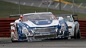 The Trans Am Series at Mid-Ohio - First Energy 100