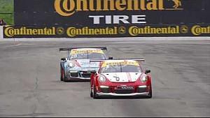Trois Rivieres 2016 Porsche GT3 Cup Challenge Canada by Yokohama TV Broadcast