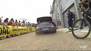 Rallye Deutschland Best of: Mechanics