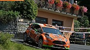 L'Orange1 Racing al Rally del Friuli
