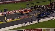 James Daniels wins MOPAR Hemi Challenge in Indianapolis