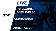 Nürburgring: 1. Qualifying
