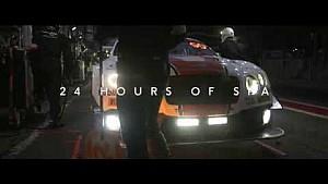 Spa 24 Hours 2016