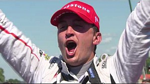Indycar Chronicles: Graham Rahal