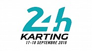 24 horas de Karting 2016 - en vivo