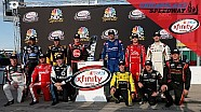 RECAP: Inaugural XFINITY Chase field set at Chicago