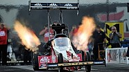 Doug Kalitta tops the field during Friday's qualifying #CarolinaNats