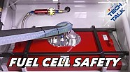 Tech Talk: Fuel Cell Safety