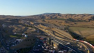 2016 GoPro Grand Prix of Sonoma