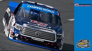 Byron wins first-ever NCWTS Chase race