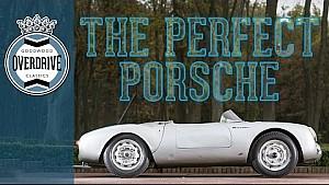 Rare Porsche Sets £4.6million World Record at Revival