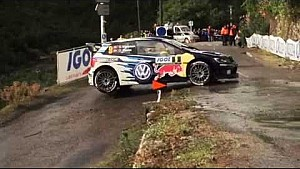 WRC - 2016 Rally France - Preview