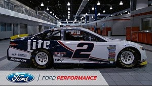 It Takes a Team to Win a Championship | NASCAR | Ford Performance