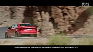 2017款奥迪 RS3 Sedan 发布