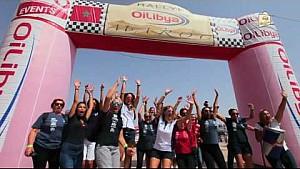 Morocco Rally 2016 - Prologue