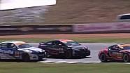 HPD Trackside -- Road Atlanta Contiental Tire SportsCar Challenge