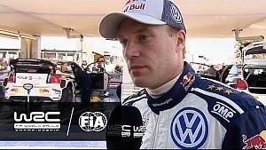 WRC 2016: Tech Special - Tyre-Mix