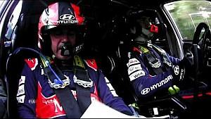 WRC - 2016 Rally Spain - Friday