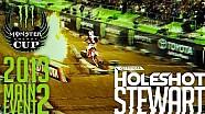 Toyota Holeshot Bracket Challenge - MEC 2013 Main Event 2 - Stewart