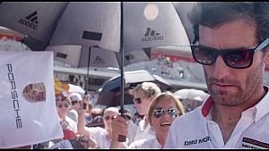 Mark Webber calls time on his racing career to become Porsche representative