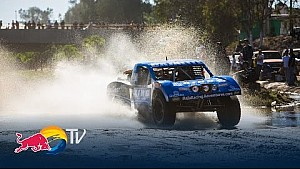 Driving Dirty: The Road to The Baja 1000