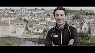 Simon Pagenaud Visits France Preview
