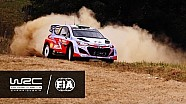 WRC - Kennards Hire Rally Australia 2016: PREVIEW