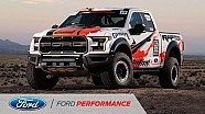 The Ford F-150 Raptor Returns to the Baja 1000 | F-150 Raptor | Ford Performance