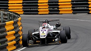 FIA F3 World Cup - Rookie Russell scores sensational pole