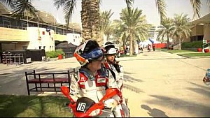 Audi drivers find new sport - 6 Hours of Bahrain