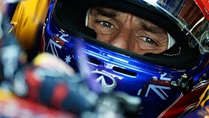 Mark Webber reflects on his career in motorsport