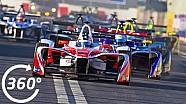 ePrix di Marrakech: la gara a 360°