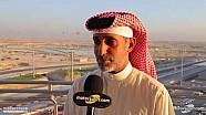 Interview met Sjeik Salman bin Isa Al Khalifa