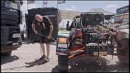 2017 Dakar en Argentina
