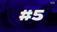 DTM 2016 赛季 10大精彩瞬间