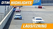 DTM Lausitzring 2010 - Özet Görüntüler