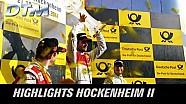 DTM Hockenheim Final 2011 - Özet Görüntüler