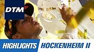 DTM Hockenheim Final 2012 - Özet Görüntüler