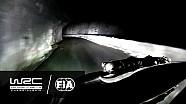 Rallye Monte-Carlo 2016: ONBOARD Meeke SS02