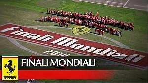 Finali Mondiali 2016 - Highlights from Daytona