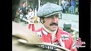 Clay Regazzoni alla Indy 500 del 1977
