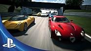 Gran Turismo 6 - ¡Enciende los motores!