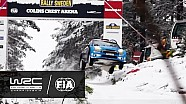 WRC 2016 Resumen: Rally de Suecia