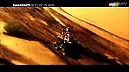 2017达喀尔拉力赛-四轮摩托组精彩集锦