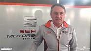 Intervista a Tarcisio Bernasconi, responsabile attività sportive Seat Motorsport Italia