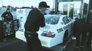 Blake Koch ARCA Debut pt 1
