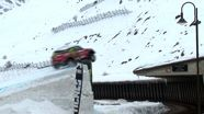 MONSTER X-raid MINI All4 Racing in Tignes (Full Metal Garage)
