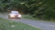 IRC Mecsek Rally - Day 2