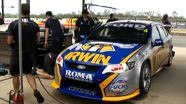 Lee Holdsworth Out to Make His Mark at New-Look V8 Complex in Perth