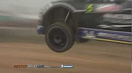 Jumps - 2012 WRC Rally d'Italia 